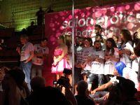 2017西班牙巴塞罗那成人展--公益活动图片3
