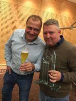 2017德国汉诺威成人展同期举办啤酒节图片7