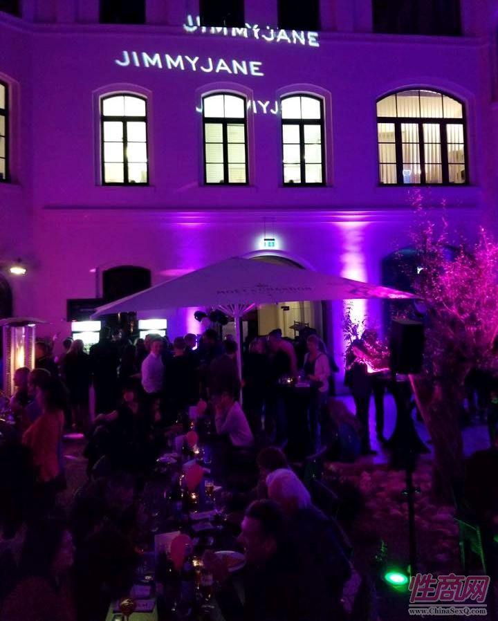 2017德国汉诺威成人展同期举办啤酒节图片9