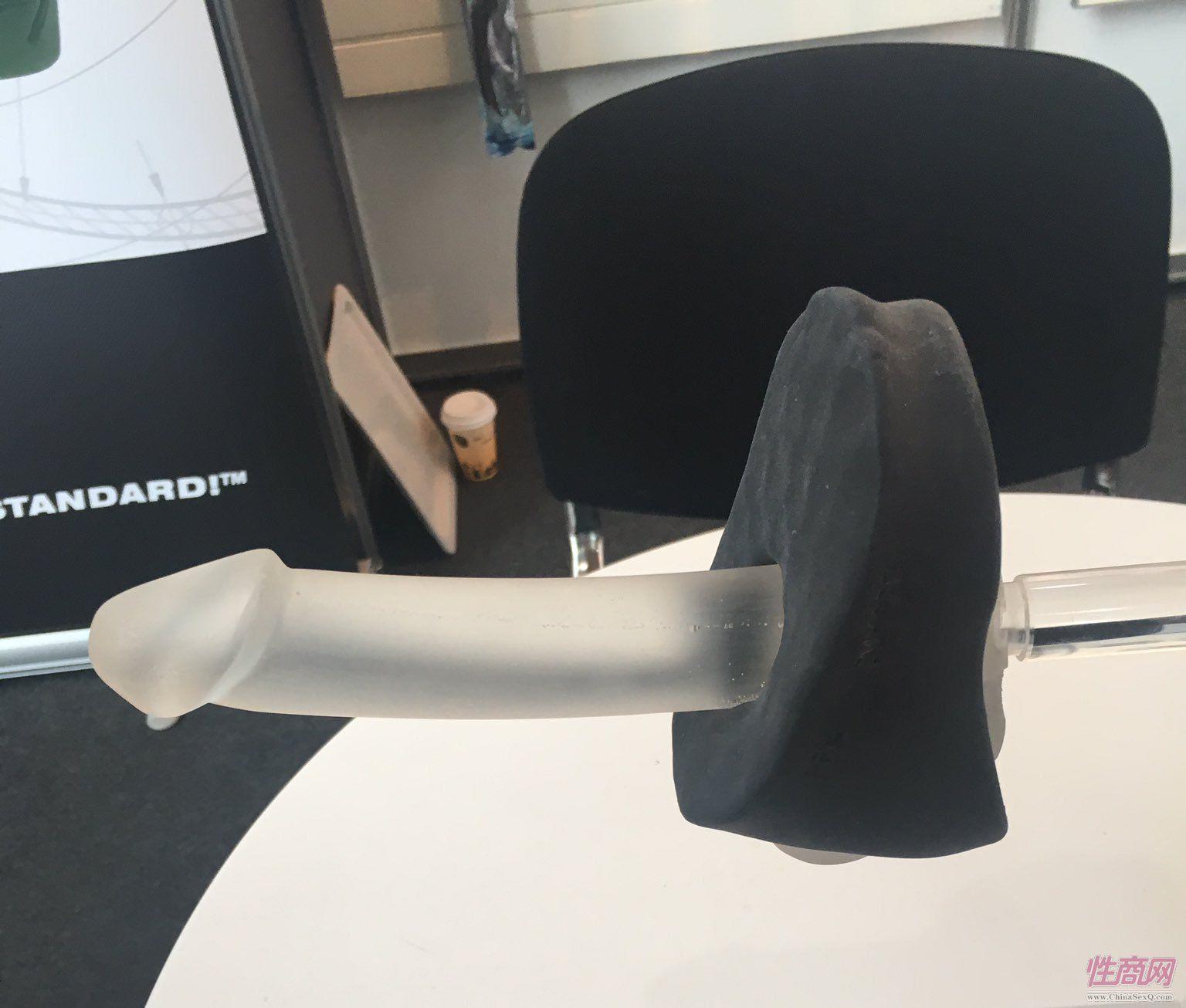 2017德国汉诺威成人展erofame参展产品图片7