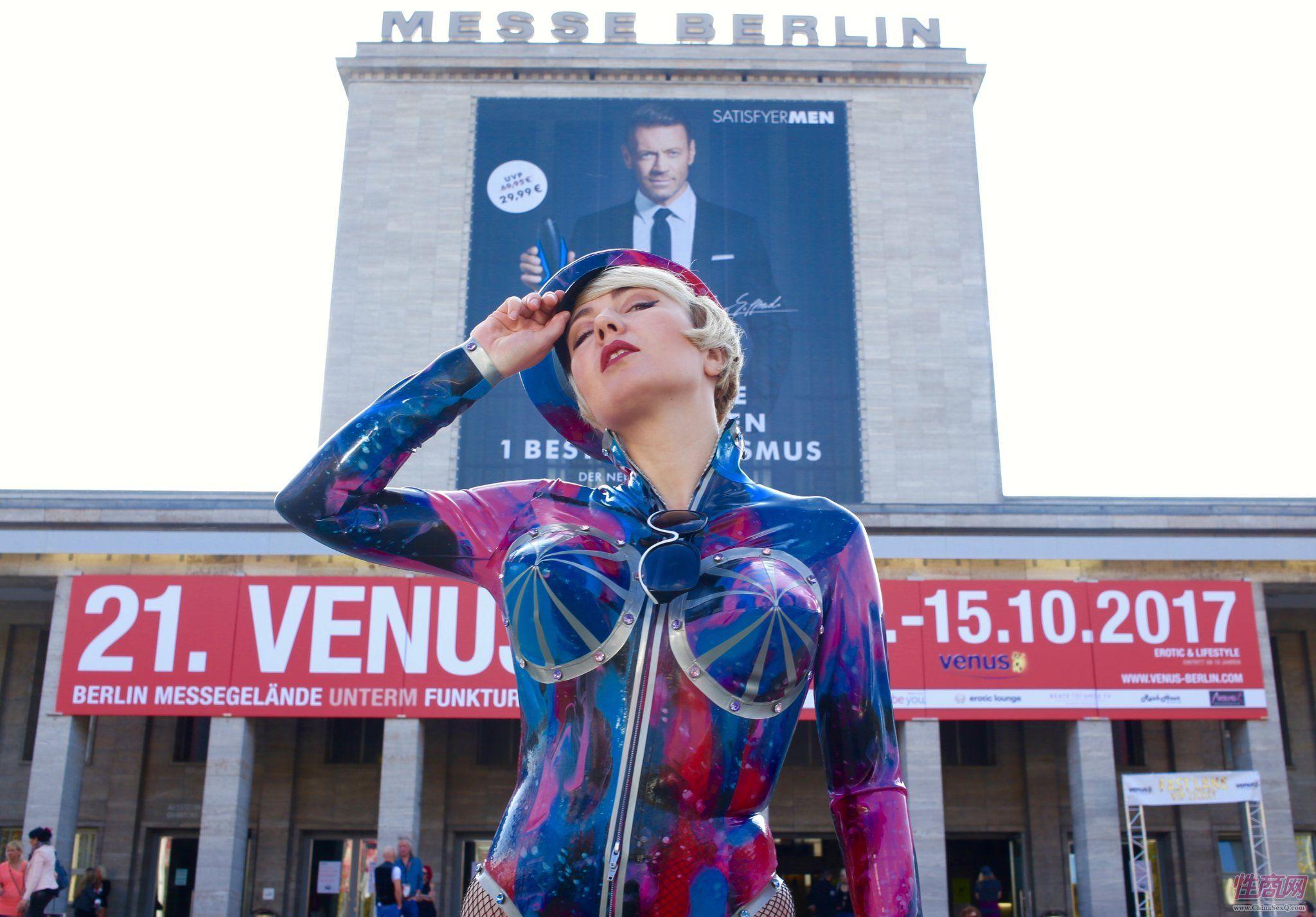 2017德国柏林成人展展后报道--另类SM图片30