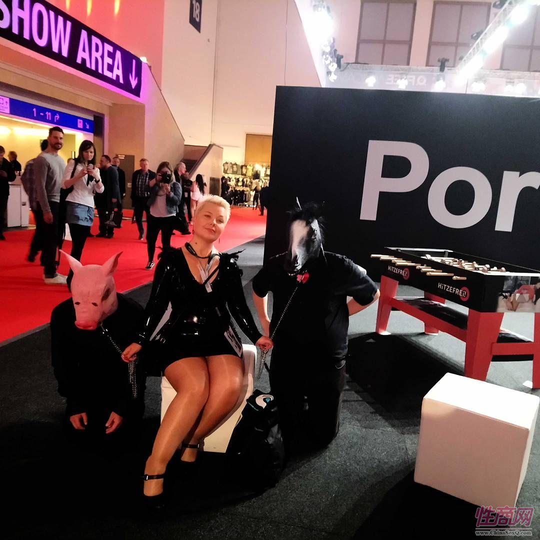 2017德国柏林成人展展后报道--另类SM图片34