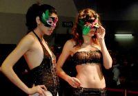 2009上海成人展情趣内衣秀图片9