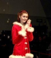 2009上海成人展情趣内衣秀图片10
