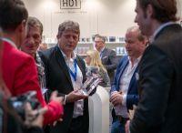 HOT润滑剂参展德国成人展获得两项大奖图片3