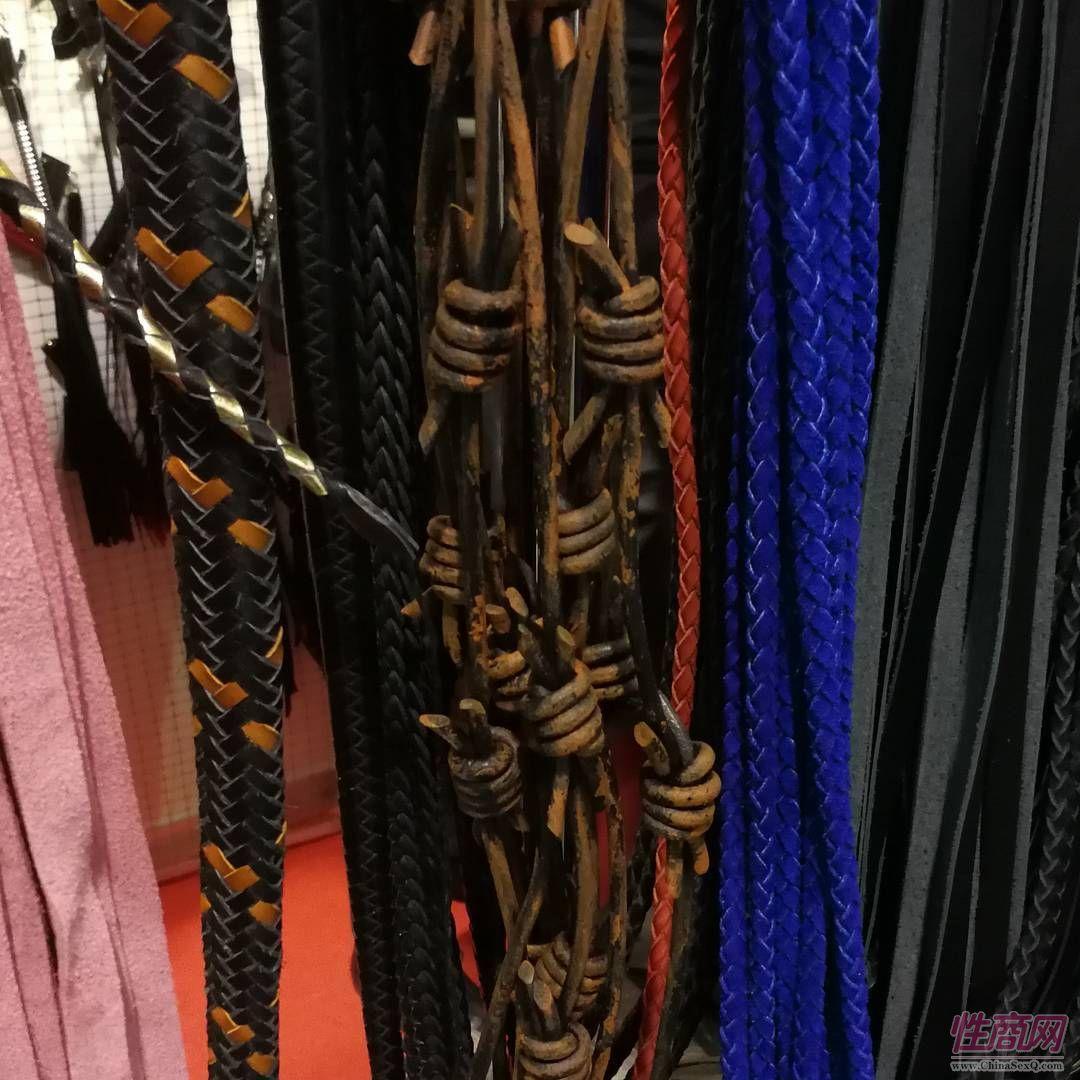 SM鞭很有质感