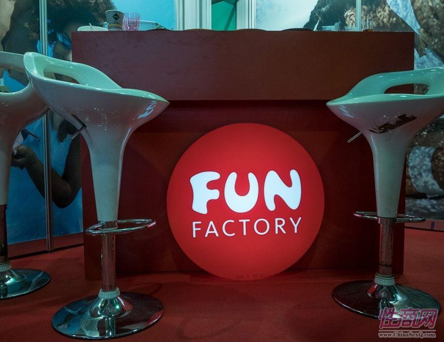 FunFactory展台