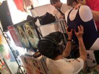 观众体验VR互动视频