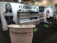 FleshLight展位