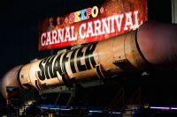 澳大利亚Sexpo成人展的标志性火箭影院