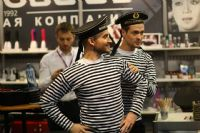 2016俄罗斯成人展参展观众较往届有增长图片12