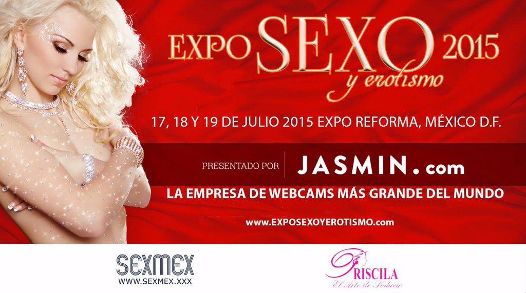 2015墨西哥成人展expoSexo横幅banner