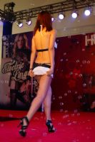 2011上海国际成人展―情趣制服秀(1)图片6