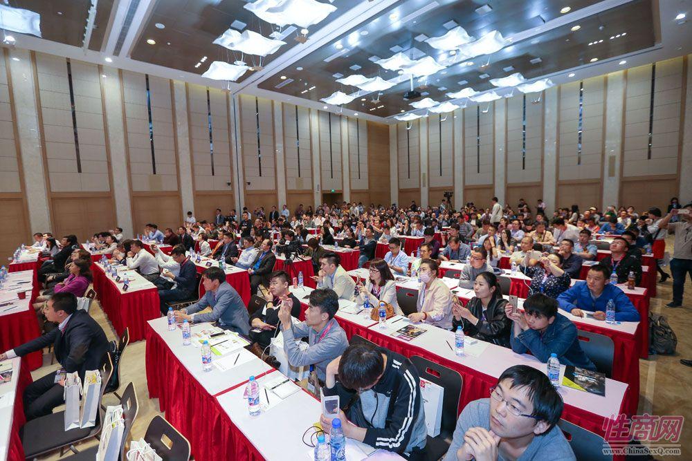2017年第十四届上海成人展――精彩回顾图片23