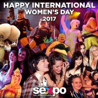 2017澳大利亚帕斯成人展sexpo展会现场2图片6