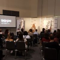 2017澳大利亚帕斯成人展sexpo展会现场2图片12