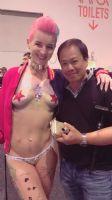 2017澳大利亚帕斯成人展sexpo展会现场2图片17