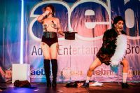 2013美国劳德代尔成人展表演性感而精彩图片17