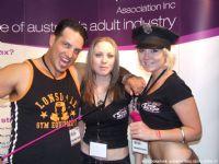 2007澳大利亚帕斯成人展sexpo精彩纷呈图片9