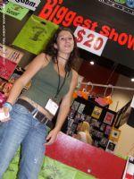 2007澳大利亚帕斯成人展sexpo精彩纷呈图片11