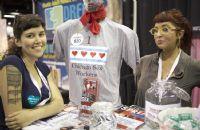 2011美国芝加哥成人展eXXXotica参展企业图片5