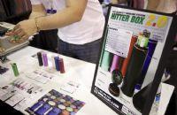2011美国芝加哥成人展eXXXotica参展企业图片7