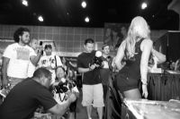 2011美国洛杉矶成人展eXXXotica精彩集锦图片5