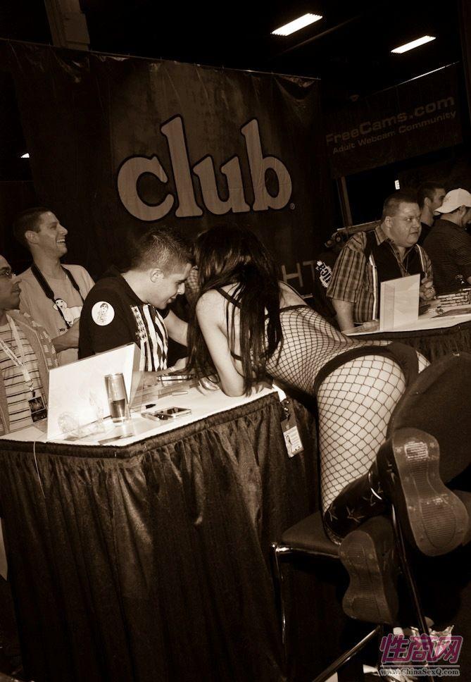 2011美国新泽西成人展eXXXotica展会现场图片25