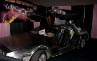 2011美国新泽西成人展eXXXotica香车美女图片8