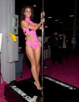 2011美国新泽西成人展eXXXotica舞台表演图片7