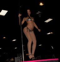 2011美国新泽西成人展eXXXotica舞台表演图片10