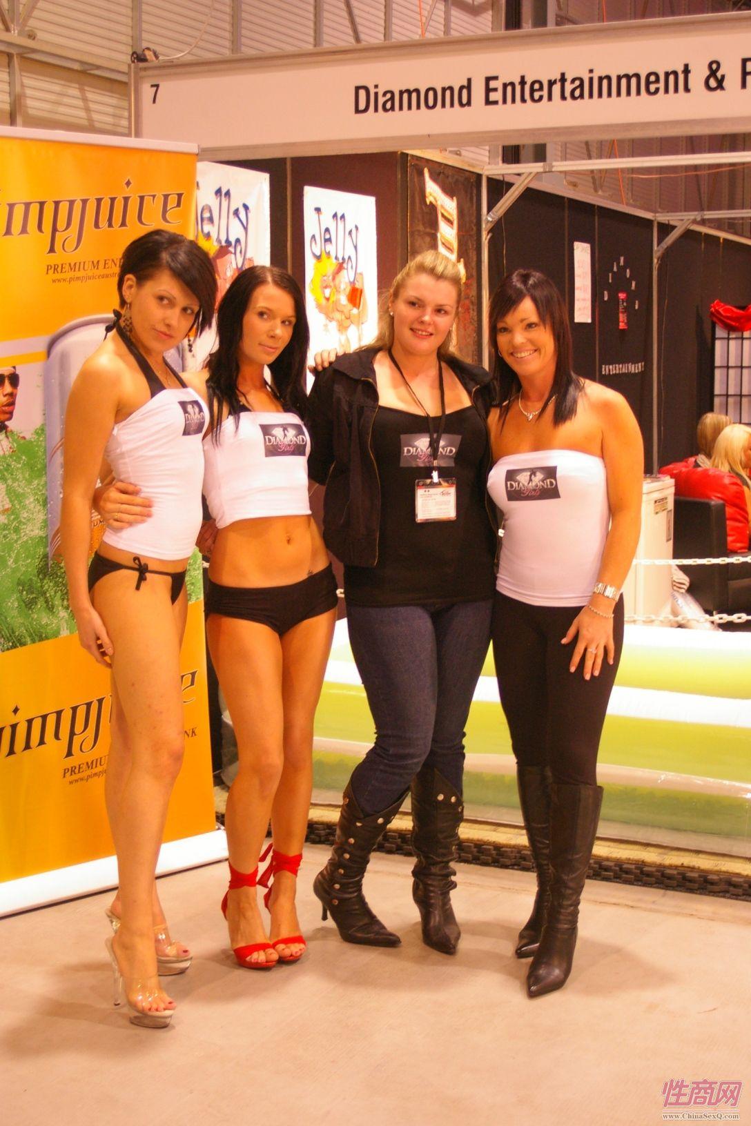 2008澳大利亚阿德莱德成人展sexpo参展企业图片2