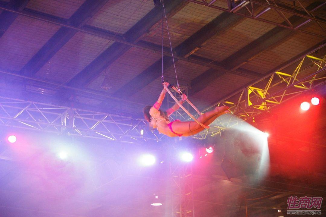 2008澳大利亚阿德莱德成人展Sexpo精彩表演图片2