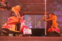 2008澳大利亚阿德莱德成人展Sexpo精彩表演图片5
