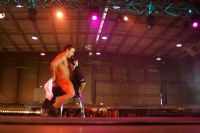 2008澳大利亚阿德莱德成人展Sexpo精彩表演图片12