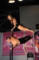 2009澳大利亚墨尔本成人展SuzieQ高空特技表演图片12