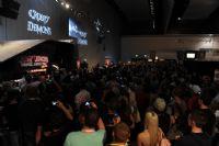2009澳大利亚墨尔本成人展CrustyDemon机车表演图片4