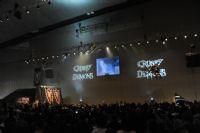 2009澳大利亚墨尔本成人展CrustyDemon机车表演图片13