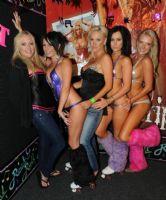2009澳大利亚墨尔本成人展showGirl图片6