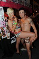 2009澳大利亚墨尔本成人展showGirl图片10