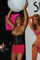 2009澳大利亚墨尔本成人展showGirl图片16