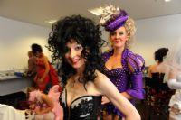 2009澳大利亚墨尔本成人展舞台表演幕后花絮图片13