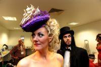 2009澳大利亚墨尔本成人展舞台表演幕后花絮图片9