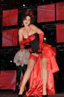 2009澳大利亚墨尔本成人展精彩舞台表演图片4