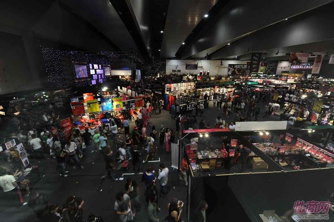 2009澳大利亚墨尔本成人展sexpo参展企业图片1