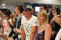 2009澳大利亚墨尔本成人展参展观众(2)图片15
