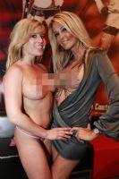 2011澳大利亚墨尔本成人展Sexpo星光灿烂图片8