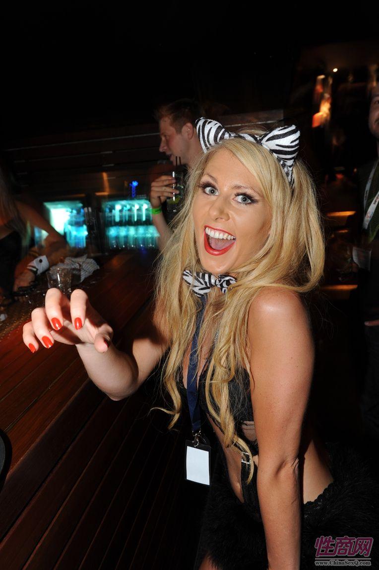 2011澳大利亚墨尔本成人展Sexpo激情派对图片2
