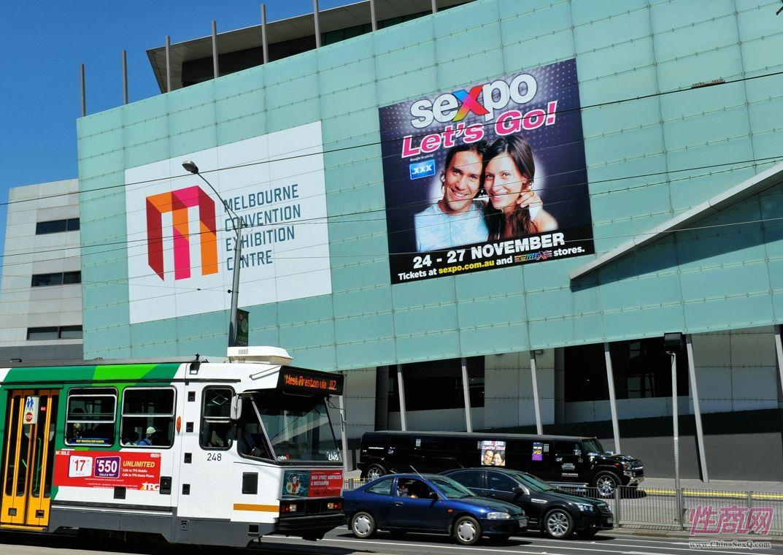 2011澳大利亚墨尔本成人展sexpo现场随拍图片1