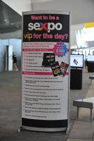 2011澳大利亚墨尔本成人展sexpo现场随拍图片13